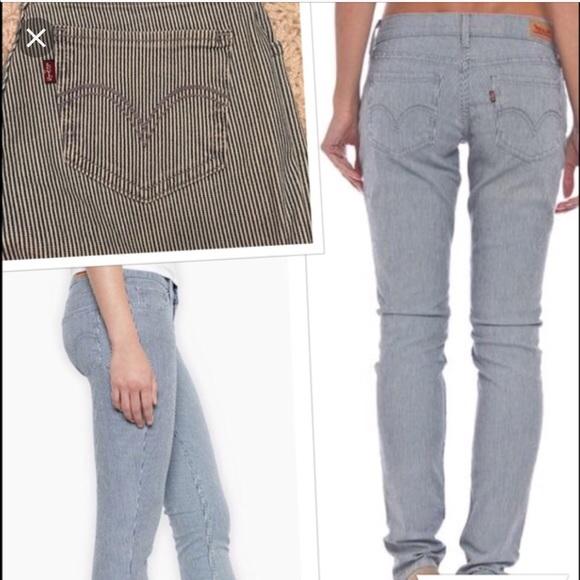 8b7eb4e3 Levi's Jeans | Levis Striped | Poshmark